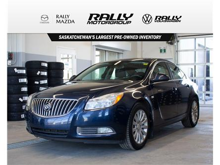 2011 Buick Regal CXL (Stk: V1524) in Prince Albert - Image 1 of 15