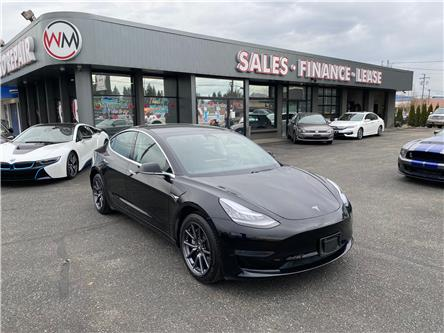 2019 Tesla Model 3 Standard Range (Stk: 19-410399) in Abbotsford - Image 1 of 13