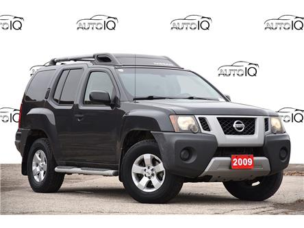 2009 Nissan Xterra SE (Stk: 154880AJZ) in Kitchener - Image 1 of 19