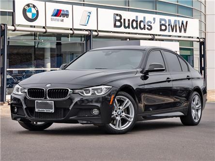 2017 BMW 330i xDrive (Stk: DB8084) in Oakville - Image 1 of 28