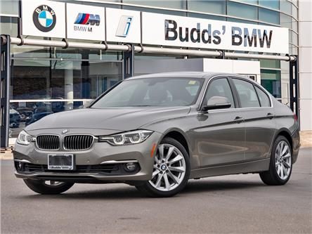 2017 BMW 330i xDrive Sedan (8D97) (Stk: DB8091) in Oakville - Image 1 of 24