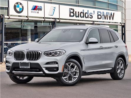 2021 BMW X3 PHEV xDrive30e (Stk: T936979) in Oakville - Image 1 of 27