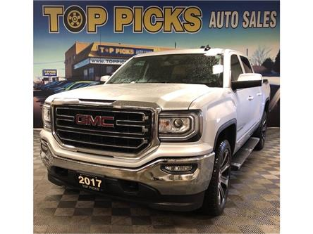 2017 GMC Sierra 1500 SLE (Stk: 294080) in NORTH BAY - Image 1 of 30