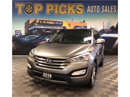 2014 Hyundai Santa Fe Sport SE (Stk: 138989) in NORTH BAY - Image 1 of 29