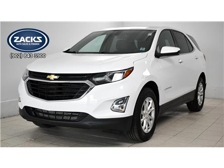 2018 Chevrolet Equinox LT (Stk: 25912) in Truro - Image 1 of 33