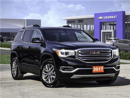 2017 GMC Acadia SLE-2 (Stk: 120313A) in Markham - Image 1 of 30