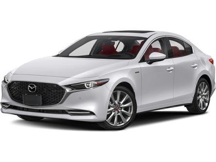 2021 Mazda Mazda3 100th Anniversary Edition (Stk: D210182) in Markham - Image 1 of 17