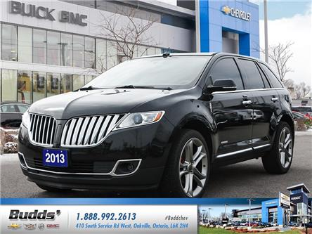 2013 Lincoln MKX Base (Stk: BZ0006T) in Oakville - Image 1 of 25