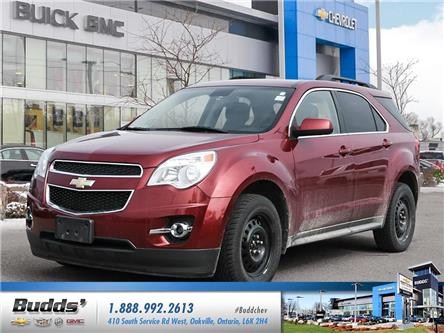 2012 Chevrolet Equinox 1LT (Stk: XT9094LA) in Oakville - Image 1 of 25