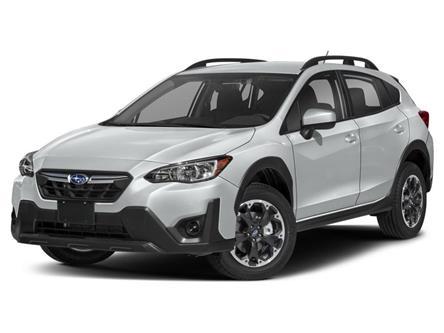 2021 Subaru Crosstrek Convenience (Stk: S5861) in St.Catharines - Image 1 of 9