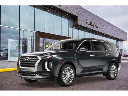 2021 Hyundai Palisade Luxury 7 Passenger (Stk: N2912) in Burlington - Image 1 of 3