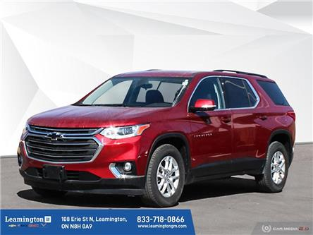 2019 Chevrolet Traverse LT (Stk: U4661) in Leamington - Image 1 of 30