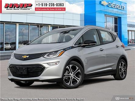 2021 Chevrolet Bolt EV Premier (Stk: 89982) in Exeter - Image 1 of 23