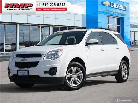2014 Chevrolet Equinox 1LT (Stk: 69799) in Exeter - Image 1 of 27