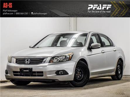2008 Honda Accord EX-L (Stk: V5737A) in Newmarket - Image 1 of 21