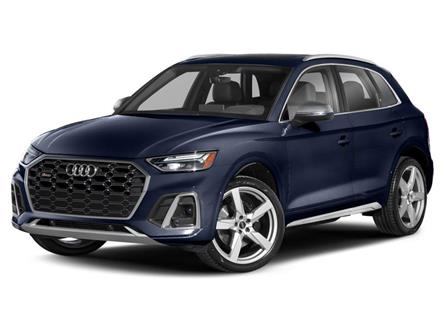 2021 Audi SQ5 3.0T Progressiv (Stk: 93600) in Nepean - Image 1 of 9