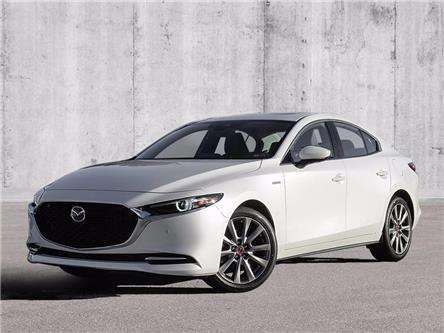 2021 Mazda Mazda3 GT w/Turbo (Stk: 309035) in Dartmouth - Image 1 of 22