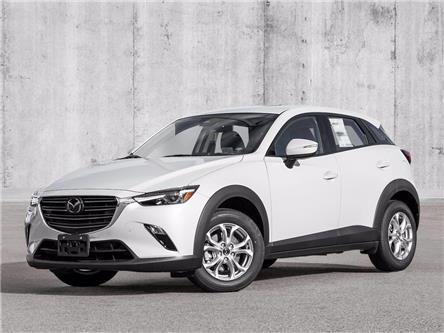 2021 Mazda CX-3 GS (Stk: 510785) in Dartmouth - Image 1 of 23