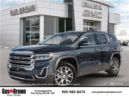 2021 GMC Acadia SLE (Stk: Z188836) in PORT PERRY - Image 1 of 23