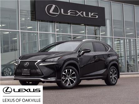 2016 Lexus NX 200t Base (Stk: UC8132) in Oakville - Image 1 of 22