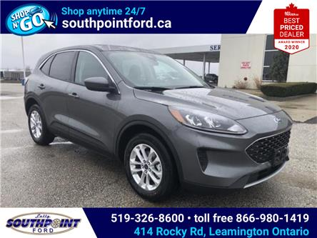 2021 Ford Escape SE (Stk: SEP6906) in Leamington - Image 1 of 24