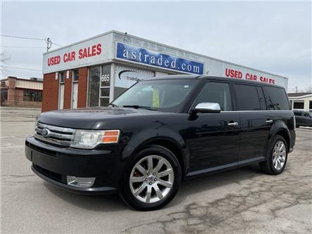 2011 Ford Flex Limited (Stk: 21-7055A) in Hamilton - Image 1 of 20