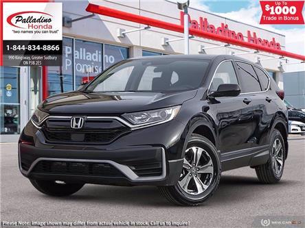 2021 Honda CR-V LX (Stk: 23013) in Greater Sudbury - Image 1 of 7