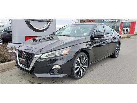 2021 Nissan Altima 2.5 Platinum (Stk: A2102) in Courtenay - Image 1 of 9