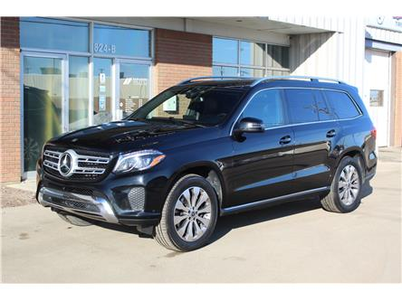 2018 Mercedes-Benz GLS 450 Base (Stk: 153796) in Saskatoon - Image 1 of 30