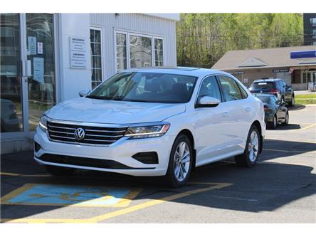 2020 Volkswagen Passat Highline (Stk: 20-42) in Fredericton - Image 1 of 22