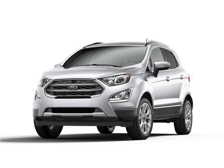 2021 Ford EcoSport Titanium (Stk: O20529) in Port Alberni - Image 1 of 8