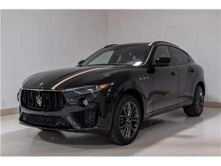 2020 Maserati Levante S GranSport (Stk: 1035MC) in Calgary - Image 1 of 20