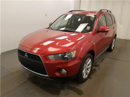 2013 Mitsubishi Outlander LS (Stk: 8869) in Lethbridge - Image 1 of 15