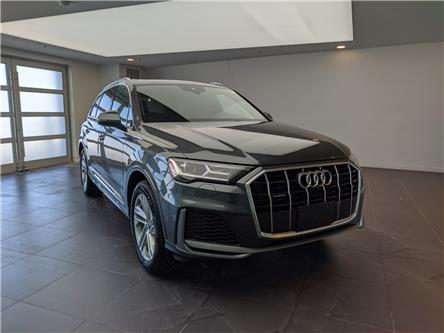 2021 Audi Q7 55 Komfort (Stk: 52339) in Oakville - Image 1 of 17