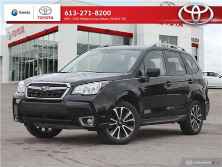 2018 Subaru Forester 2.0XT Touring (Stk: B2992) in Ottawa - Image 1 of 29