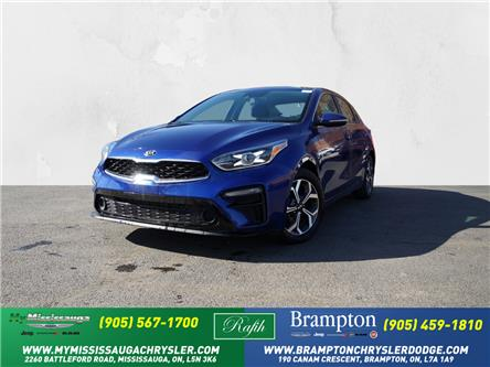 2019 Kia Forte EX (Stk: 1360) in Mississauga - Image 1 of 22