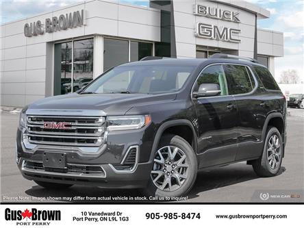 2021 GMC Acadia SLE (Stk: Z189115) in PORT PERRY - Image 1 of 23