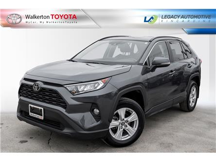 2019 Toyota RAV4 XLE (Stk: P9161) in Walkerton - Image 1 of 19