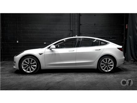 2020 Tesla Model 3 Standard Range (Stk: CT21-138) in Kingston - Image 1 of 42