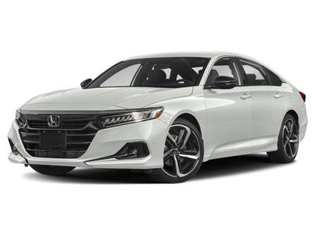 2021 Honda Accord SE 1.5T (Stk: N5912) in Niagara Falls - Image 1 of 9