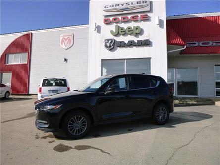 2019 Mazda CX-5 GX (Stk: M7037A) in Mont-Laurier - Image 1 of 23