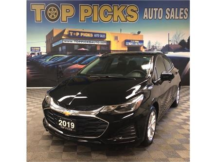 2019 Chevrolet Cruze LT (Stk: 143163) in NORTH BAY - Image 1 of 28
