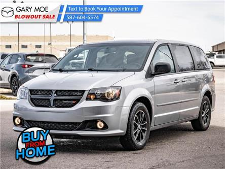 2017 Dodge Grand Caravan SXT (Stk: ML0606) in Lethbridge - Image 1 of 27