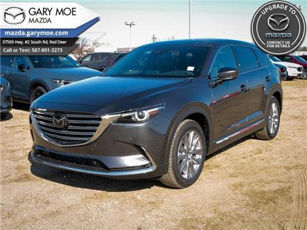 2021 Mazda CX-9 GT AWD (Stk: 1C93079) in Red Deer - Image 1 of 18
