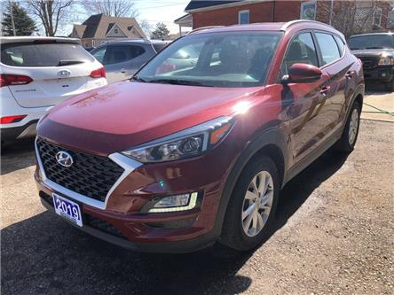 2019 Hyundai Tucson Preferred (Stk: 48784) in Belmont - Image 1 of 13