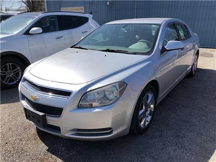 2010 Chevrolet Malibu LT (Stk: 31555) in Belmont - Image 1 of 17