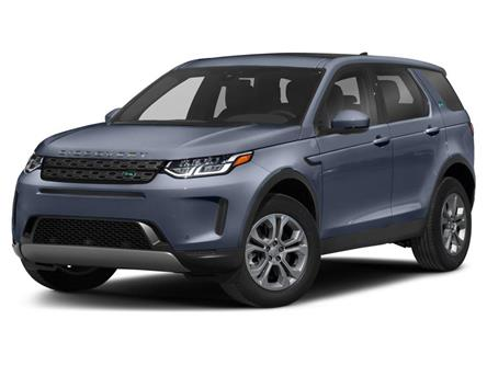 2021 Land Rover Discovery Sport SE (Stk: 21074) in Ottawa - Image 1 of 9