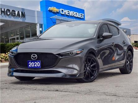 2020 Mazda Mazda3 Sport GT (Stk: WN168214) in Scarborough - Image 1 of 29