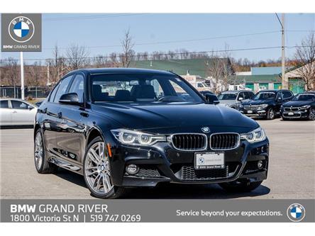 2018 BMW 330i xDrive (Stk: 20302A) in Kitchener - Image 1 of 26