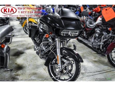 2018 Harley-Davidson FLTRX Road Glide (Stk: M0081) in Newmarket - Image 1 of 8